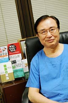 Prof Hiromi