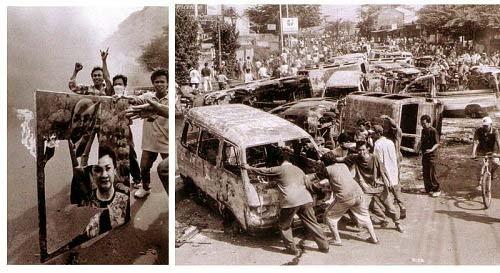 Indonesia Marah 1998
