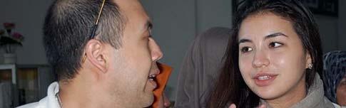 Manohara dan Tengku Fakhry