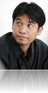 Ray Rangkuti, Direktur LIMA