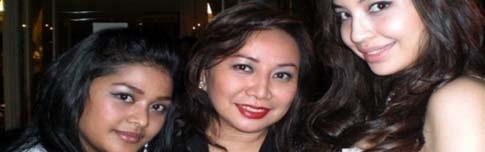 Dewi | Daisy Fajarina | Manohara Odelia