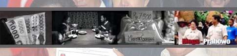 Iklan Megawati - Prabowo