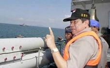 SBY Tinjau Ambalat