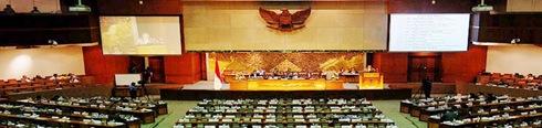 Gedung Wakil Rakyat