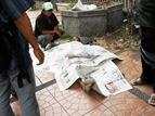mayat di jl Naripan-Rakyat Demokrasi