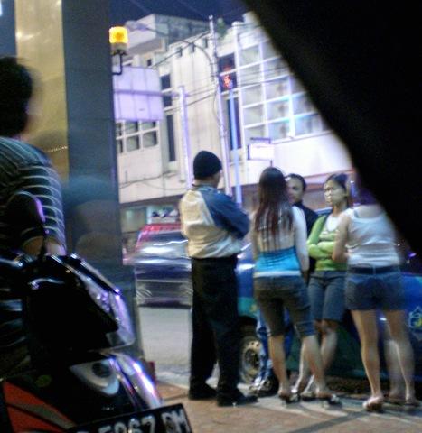 Prostitusi Remaja di kota Bandung?