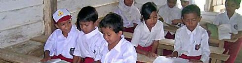 Anak Sekolah Dasar