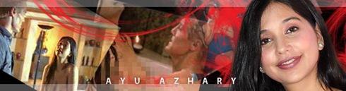 Ayu Azhary