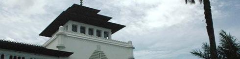 gedung sate-Bandung, Jawa Barat