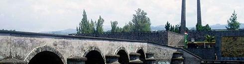 Taman Makam Pahlawan Cikutra