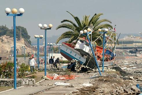 gempa di chile 27 februari 2010