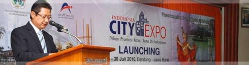 Indonesia City Expo 2010