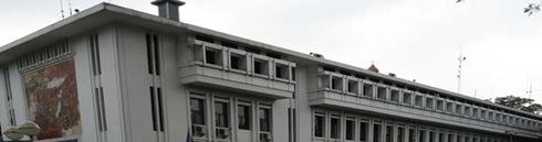 Gedung Pemerintah Kota Bandung