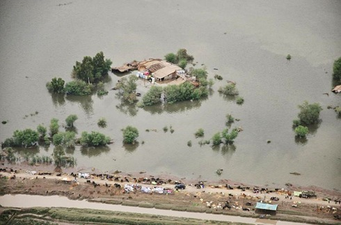 Massive floods in Pakistan_2