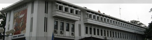 Gedung Pemkot Bandung