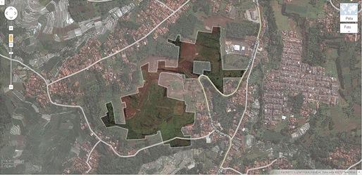peta tanah di tanjungsari
