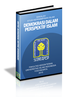 Demokrasi dalam Perspektif Islam Download