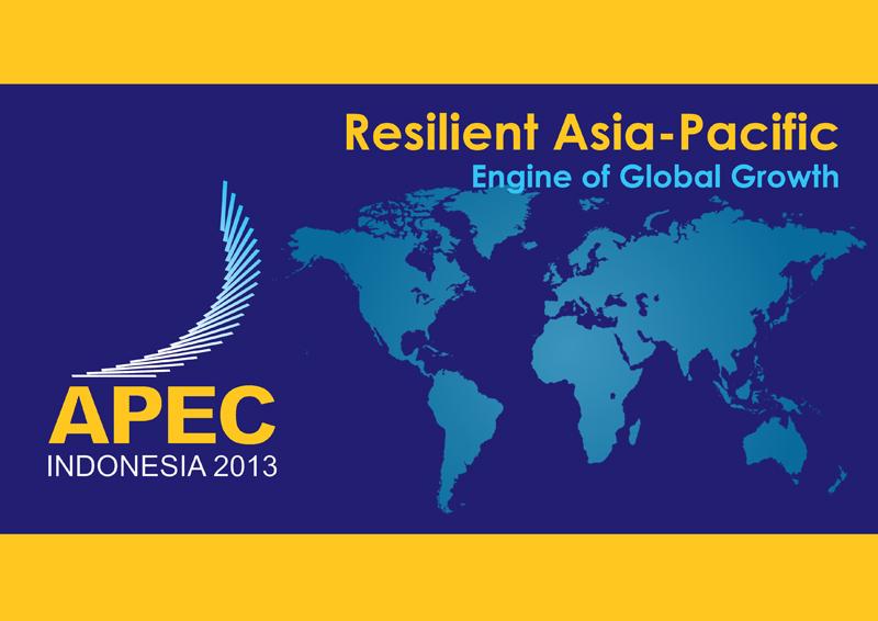 APEC-di-Bali