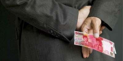 korupsi bansos rugikan negara