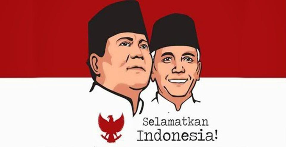 koalisi merah putih